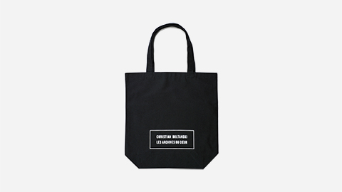 Tote bag JPY1,100(tax included)